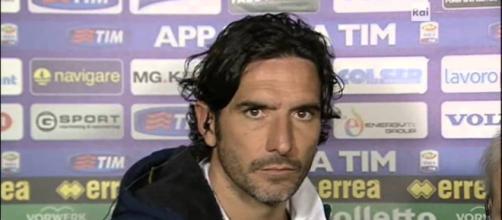 PARMA - ATALANTA 0-0 - Intervista ad Alessandro Lucarelli bandiera ... - youtube.com