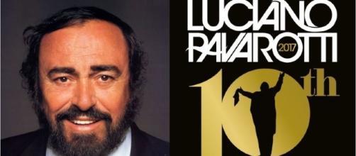Pavarotti, un'emozione senza fine: il concerto evento dedicato al compianto Maestro - maridacaterini.it