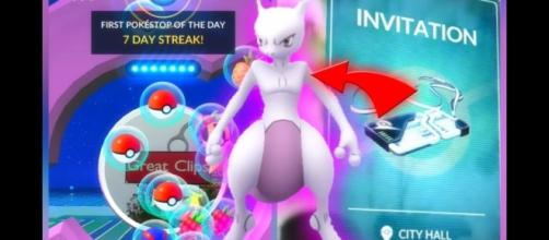'Pokemon Go' Mewtwo is 3X easier to catch than other Legendary Raid Bosses(PokeAK/YouTube Screenshot)