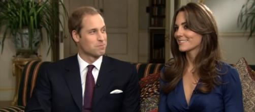 Prince William and Kate Middleton - Full interview | ODN/YouTube