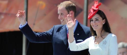 Prince William and Kate Middleton, Image Credit: tsaiproject / Wikimedia