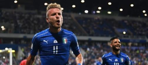 Qual. Mondiali, Italia-Israele 1-0: Immobile rassicura gli azzurri ... - mediagol.it