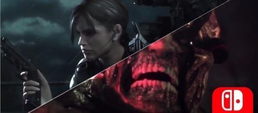 'Resident Evil: Revelations' & 'Resident Evil: Revelations 2' arrives on Switch(Dante Nintendo Switch World/YouTube Screenshot)