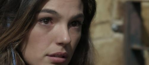 Ritinha, personagem de Ísis Valverde