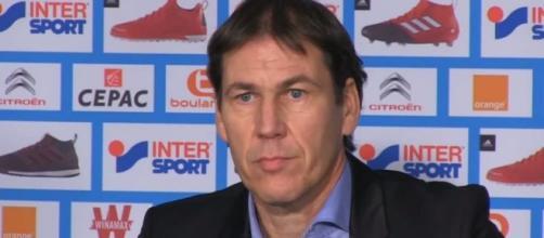 Rudi Garcia peut souffler, un international est arrivé à Marseille ! - blastingnews.com