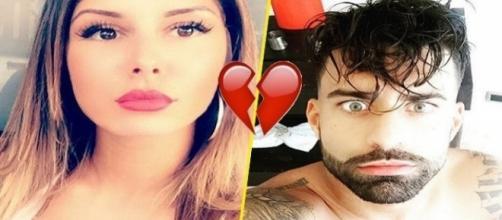 Sarah Lopez et Vincent Queijo se séparent