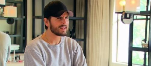 Scott Disick (Image via YouTube screengrab/E!)