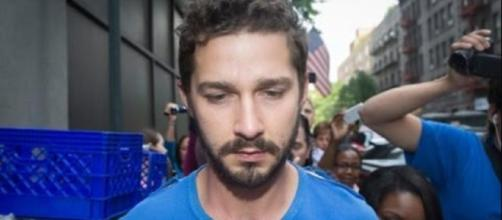 Shia LaBeouf. Photo:Zennie Abraham/Creative Commons