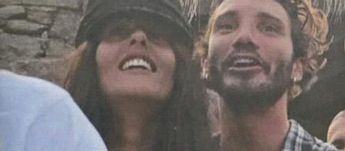 Stefano De Martino e Gilda Ambrosio sempre insieme