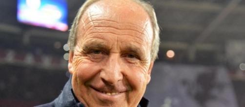 """Tavecchio ufficializza Ventura ct: """"Scelto perché è un maestro di ... - lastampa.it"""