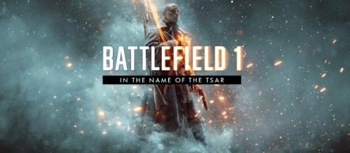 """The highly anticipated 'In the Name of the Tsar' DLC has arrived in """"Battlefield 1"""" (via YouTube/Battlefield)"""