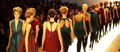 The NY Fashion Week - Image Credit: Art Comments / Flickr