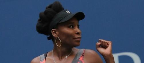 V. Williams raggiunge la semifinale agli US Open 2017