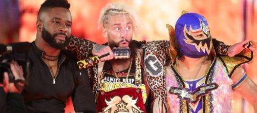 WWE rumors: Enzo Amore starting to rub 205 Live stars the wrong way- Photo: WWE screencap