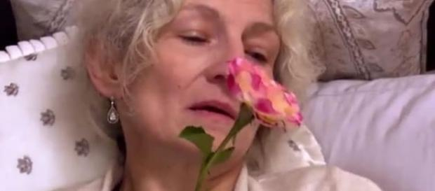 'Alaskan Bush People': Ami Brown losing weight, now down to 86 pounds(Audio Mass Media Reviews/YouTube Screenshot)