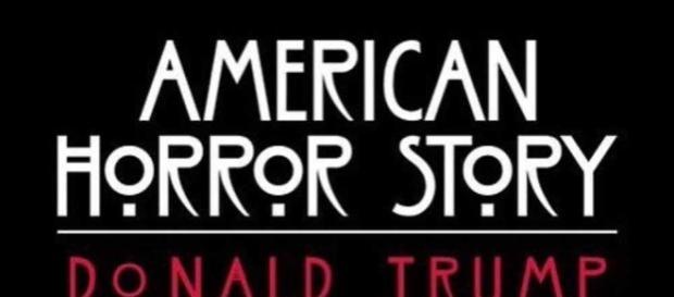 American Horror Story 7: locandina
