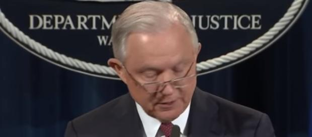 Attorney General Jeff Sessions makes announcement on DACA program ABC News | YouTube