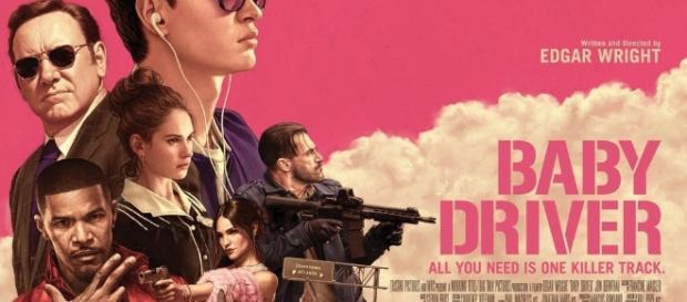 Baby Driver, l'introspettivo e camaleontico action movie di Edgar ... - taxidrivers.it
