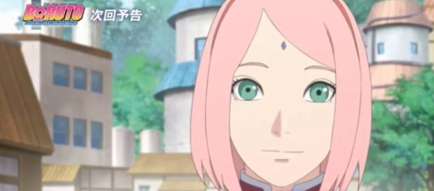 'Boruto: Naruto Next Generations' Episode 23 live stream: Can Sarada rescue her mother? (Dark Aces / YouTube)