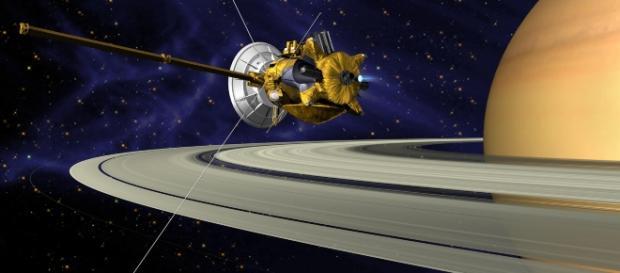 Cassini's Saturn Mission | NASA/JPL | Wikimedia