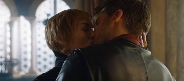 Cersei and Jaime Lannister. Screencap: AresPromo via YouTube