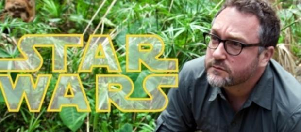 Director Colin Trevorrow - YouTube/Wochit Entertainment