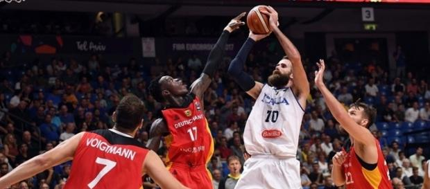 EuroBasket 2017: Italia agli ottavi di finale - fip.it