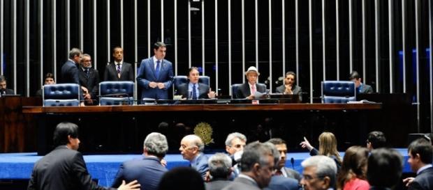 Maioria do Congresso Nacional apoia o governo federal
