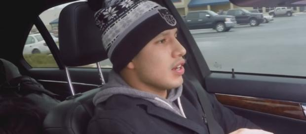 Javi Marroquin / MTV YouTube Channel
