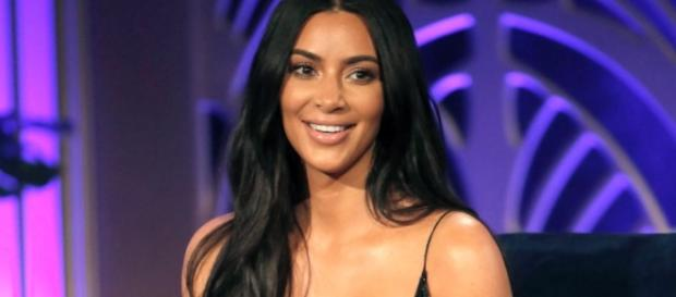 Kim Kardashian - YouTube | TMZ