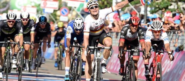 Le Tour d'Allemagne se finira à Stuttgart - Le Tour d'Allemagne ... - les-actus-du-cyclisme.com