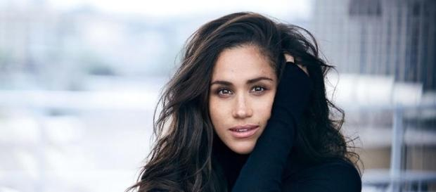 Meghan Markle finally admits being in a love relationship with Prince Harry- Prince Harry & Meghan Markle/Facebook