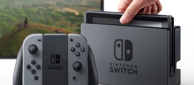 Nintendo Switch - Flickr, Bagogames