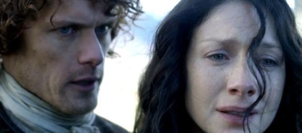 Outlander' Season 3 - YouTube screenshot | Access Hollywood/https://www.youtube.com/watch?v=QkxUsUZWPFs