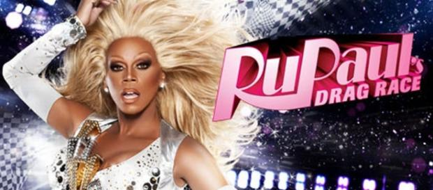 RuPaul Charles, apresentadora do reality