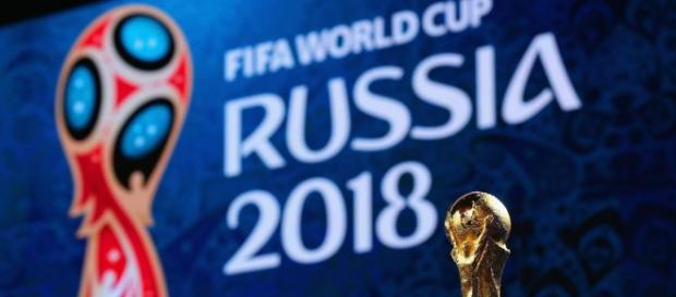 Russia 2018 World Cup wikimedia.org