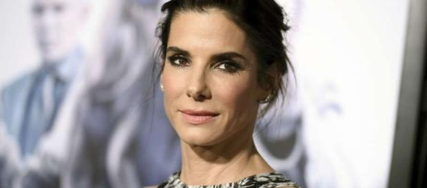 Sandra Bullock Donates $1 Million to Hurricane Harvey Victims - SFGate - sfgate.com