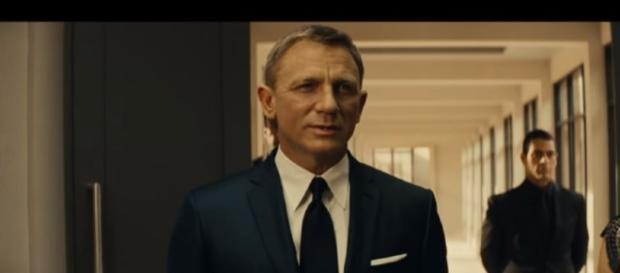SPECTRE - Final Trailer (Official) | Sony Pictures Entertainment/YouTube