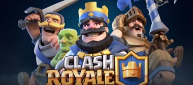 Supercell offers a preivew at what's coming in the huge October 2017 update for 'Clash Royale.' Clash Royale/YouTube
