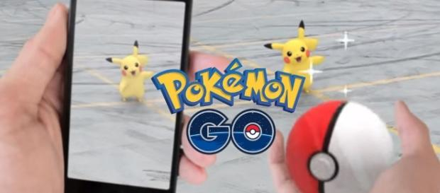 """The gym rework update introduced by Niantic also changed the way Pokecoins are earned in """"Pokemon GO"""" (via YouTube/Pokemon GO)"""