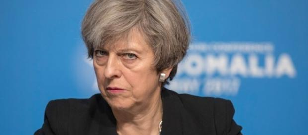 Theresa May on Flipboard - flipboard.com
