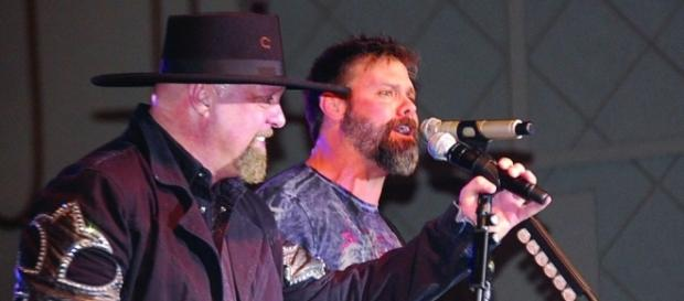Troy Gentry of country duo Montgomery Gentry killed in helicopter crash. Photo Credit Flickr