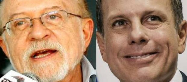 Doria deve deixar a Prefeitura de São Paulo