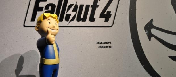 Xbox One, Fallout 4/Marco Verch via Flickr