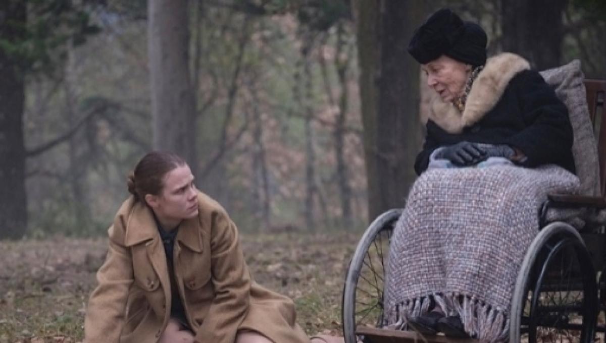 Quando la Svizzera 'rubava' i bambini: il film di Valentina Pedicini