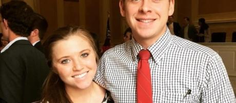 Joy-Anna Duggar's Husband, Austin Forsyth,- Social network post