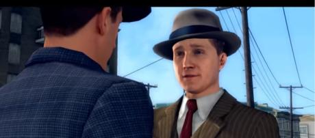 """L.A. Noire"" comes back to newer platforms soon - YouTube/Rockstar Games"
