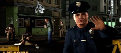 L.A. Noire for PS4, Switch, Xbox One and HTC Vive officially confirmed [Images via pixabay.com]
