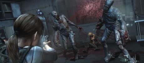 'Resident Evil Revelations' (image source: YouTube/DashieGames)