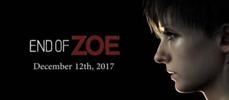 Zoe Baker - YouTube/Where's Barry